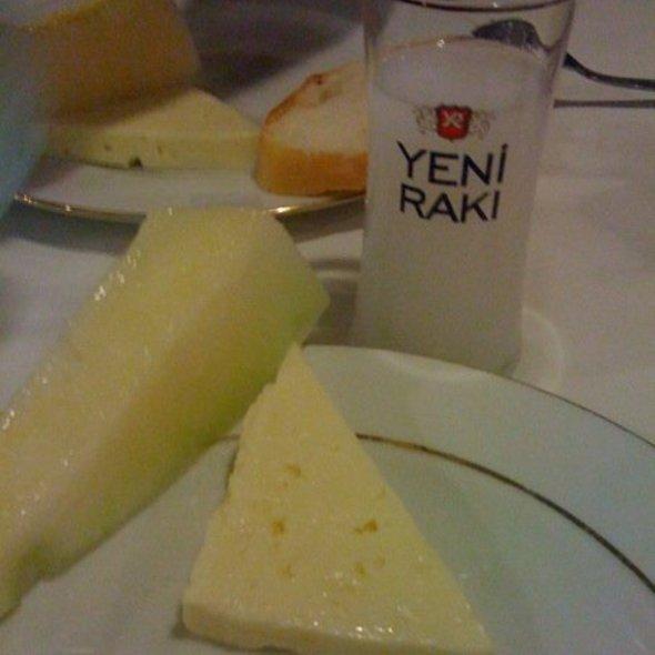 raki @ Istanbul