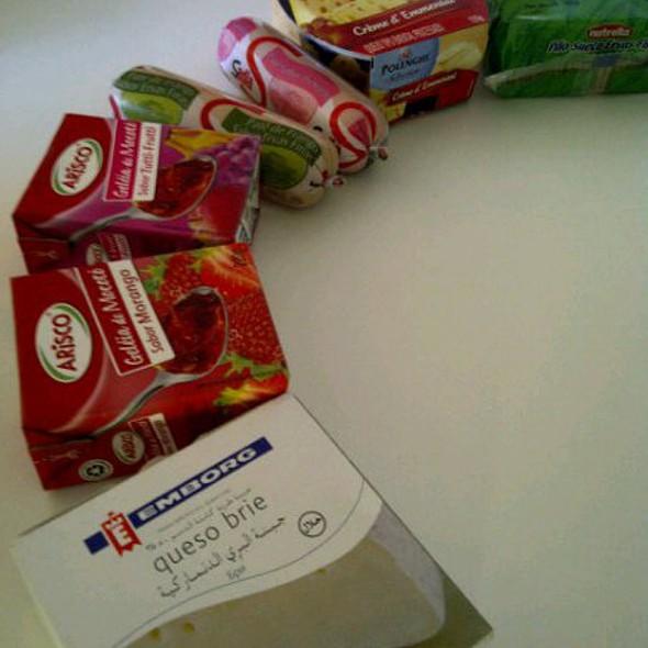 Guloseimas @ Supermercados Mambo