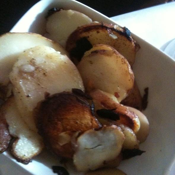 Rosemary Potatoes - Bari, Memphis, TN