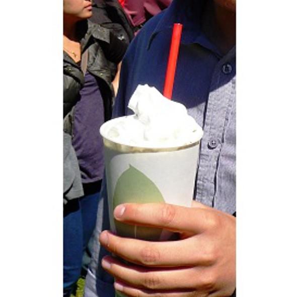 Milkshake @ Outside Lands Festival