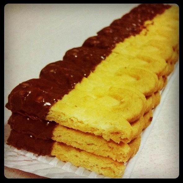 Dutch Shortcake