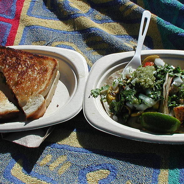Tacolicious @ Outside Lands Festival