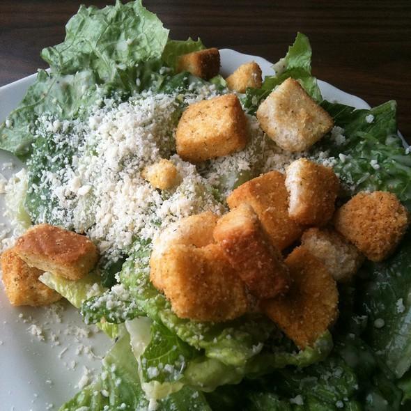 Caesar Salad - Pier Cafe, San Diego, CA