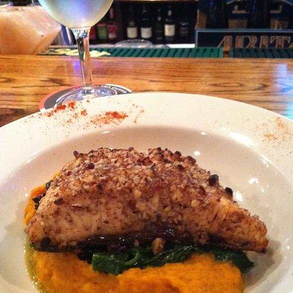 Balbriggan Salmon @ Salt Gastro Pub