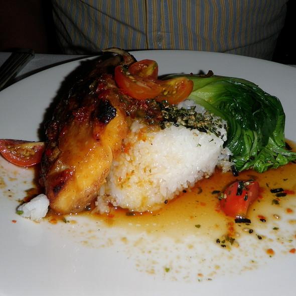 Foodspotting - Hawaiian fusion cuisine ...