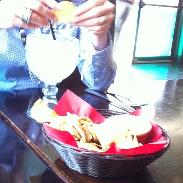 Margherita Tuesday - Lime On The Rocks - Milagro on Mercer, Toronto, ON