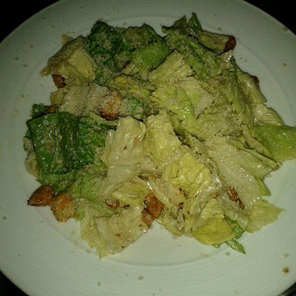 Caesar Salad @ Hugo's
