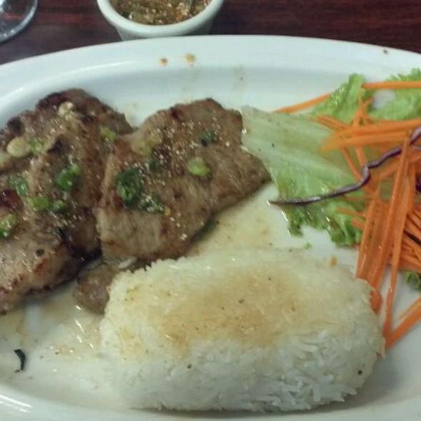 Thai Cuisine @ PATTAYA THAI CUISINE