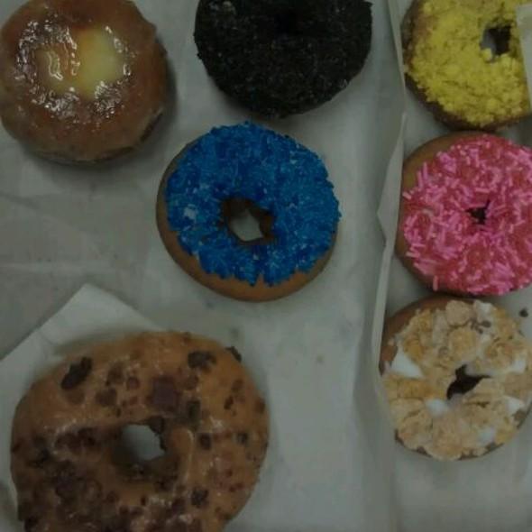 Donuts @ Regal Bakery