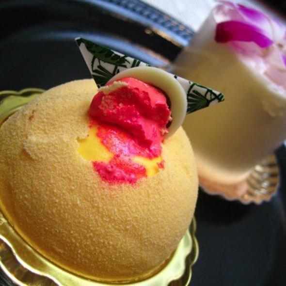 Mousse Cakes  @ Porto's Bakery