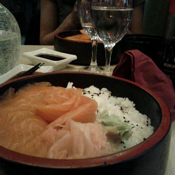 Chirashi @ Akita