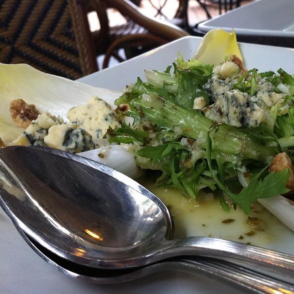 Stilton Endive Salad - Dada, Delray Beach, FL