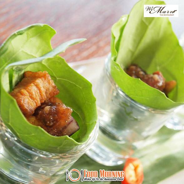 Meang Kana @ Wi Marn Thai Restaurant
