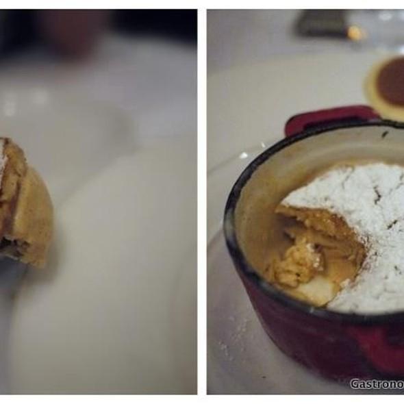 Ocean Trout Ceviche @ Vini Surry Hills Sydney