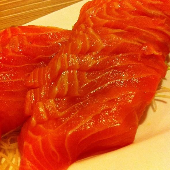 Sashimi @ Maiu Japanese Buffet