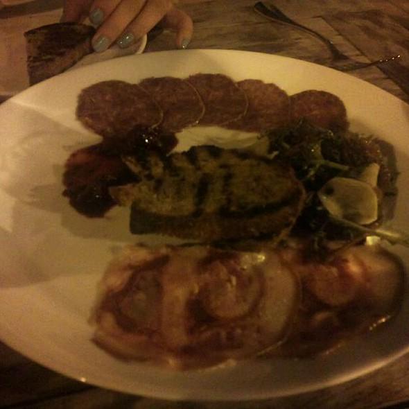 Summer Sausage @ Perennial Virant
