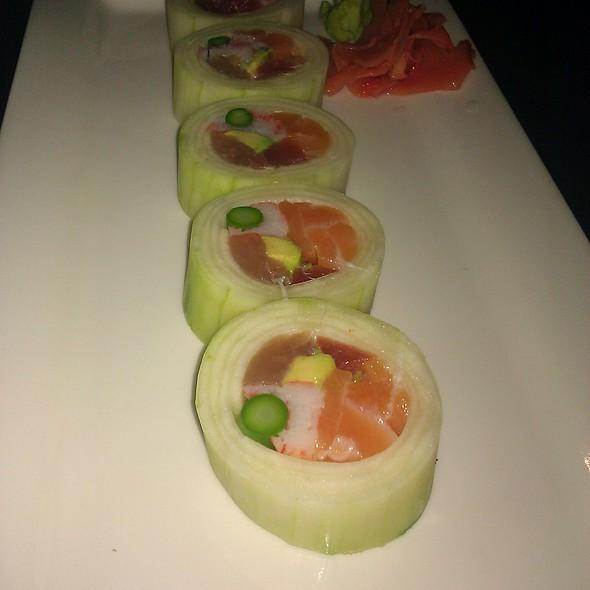 Naruto Roll - Sakana Sushi, Wayzata, MN