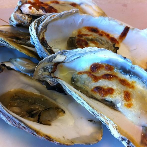 Oysters @ Vikings