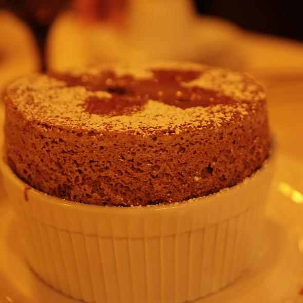 Dessert @ Fleur de Lys