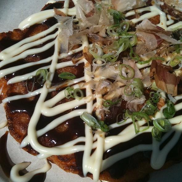 Okonomiyaki (Namu)
