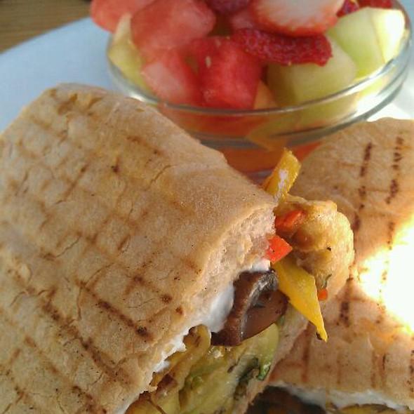 The Farmer's @ Toast Bakery Cafe Inc