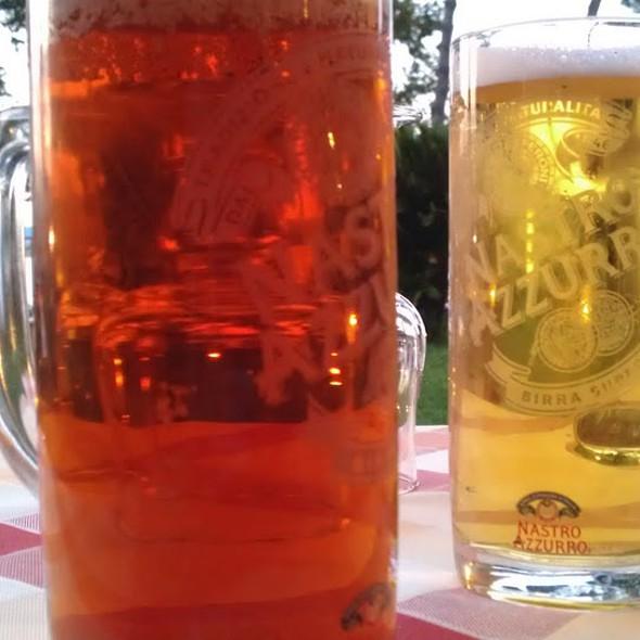 Birra @ La Boricella