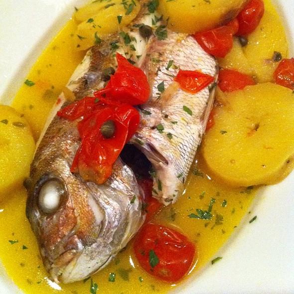 Pesce Mediterana