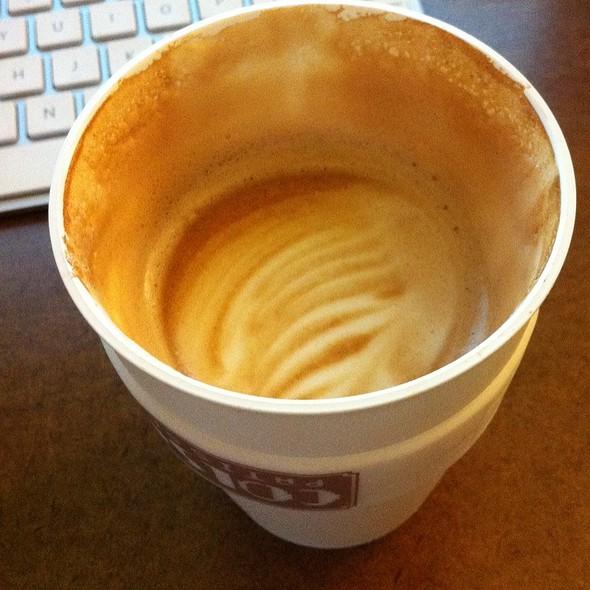 Cappuccino (To Go)