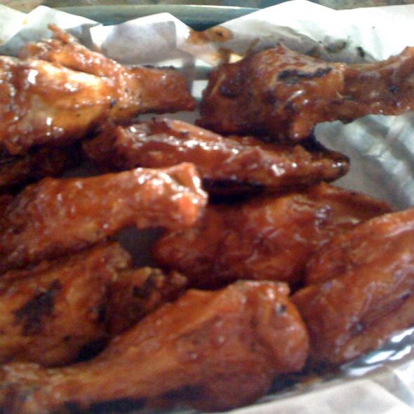 Buffalo Wings @ Bru's Room & Sports Grill Llc