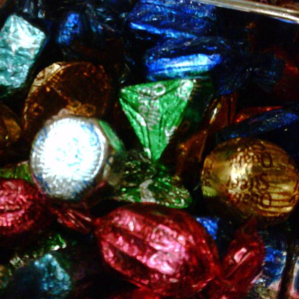 Quality Street Chocolates @ Carrefour AD