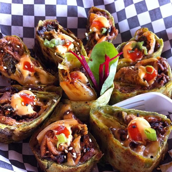 Red Hot Kitchen Menu - Riverside, CA - Foodspotting