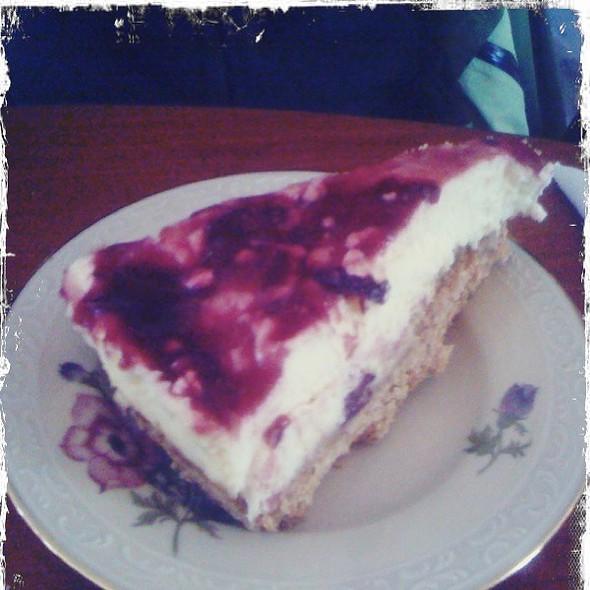Cheese cake