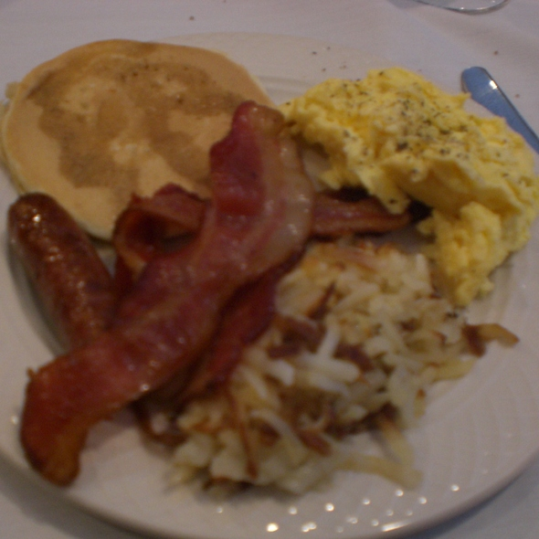 Breakfast - Porter's Steakhouse - Collinsville, Collinsville, IL