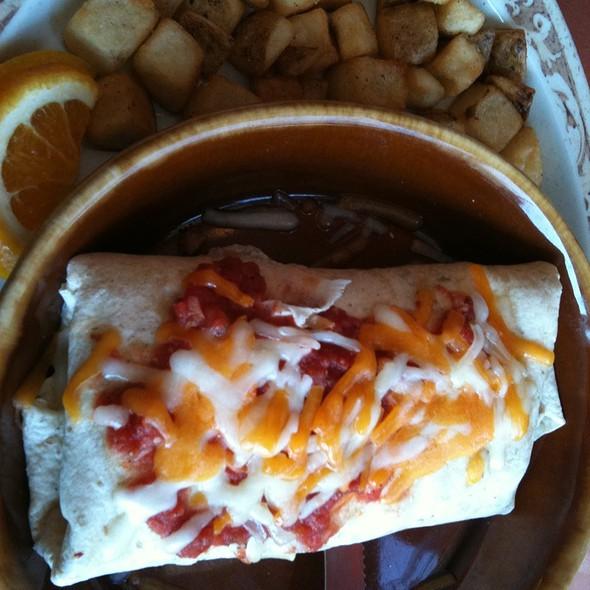 Lafitte's Tortilla @ Another Broken Egg