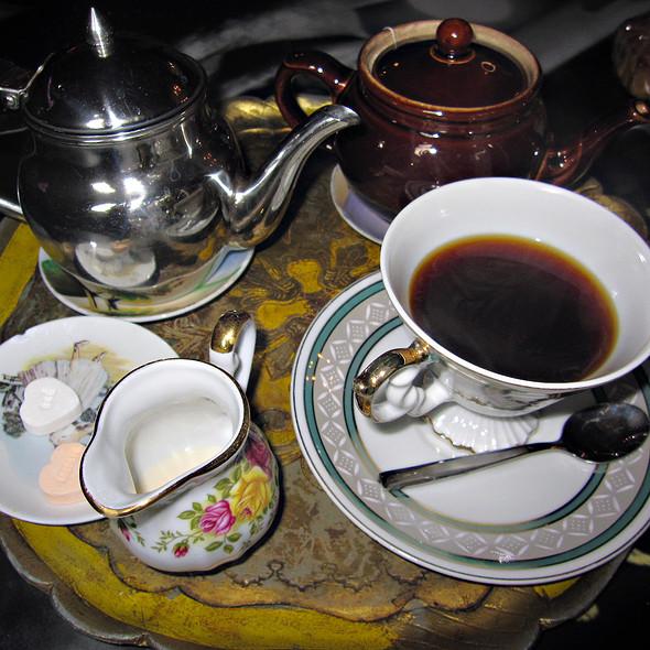 Spicy Arabica Blend Coffee @ A Taste of Honey