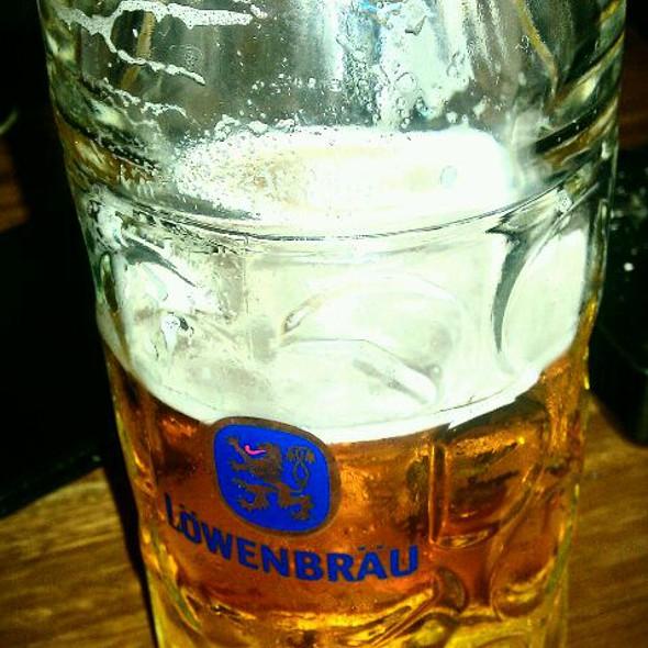 Paulaner Premium  @ Bavarian Bier Cafe Chatswood