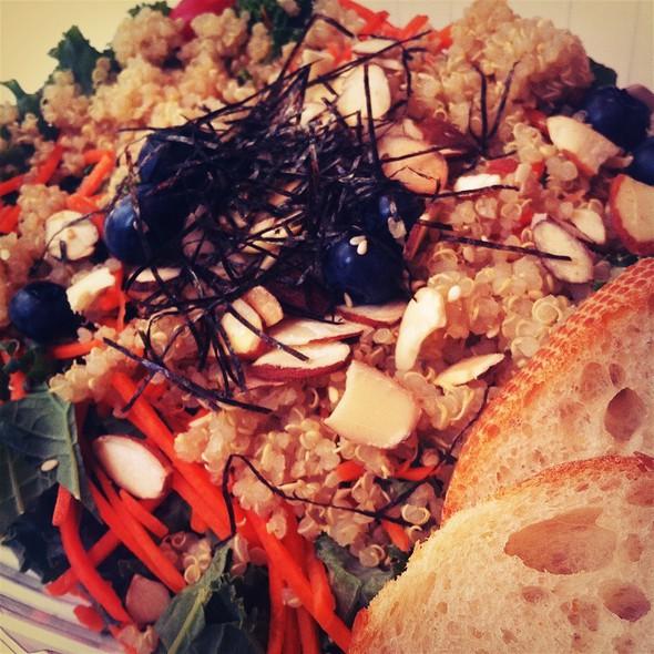Kale Salad @ Urban Picnic
