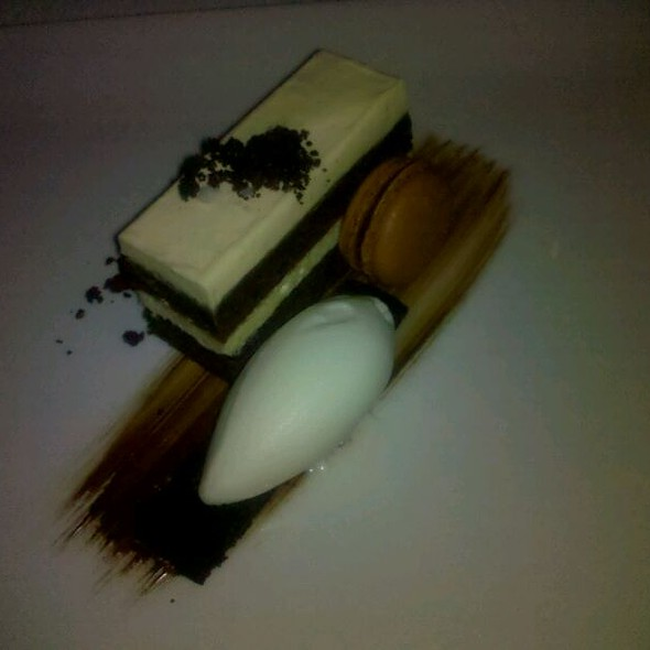 Cookies And Cream Dessert - ON20, Hartford, CT