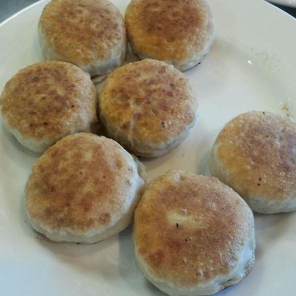 Shanghai Juicy Pork Dumplings @ Michelle's Pancake House