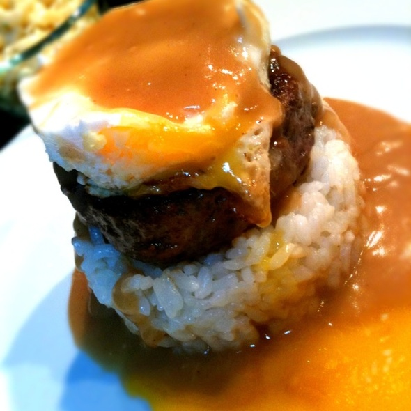 Loco Moco @ Emperor Norton of Paris