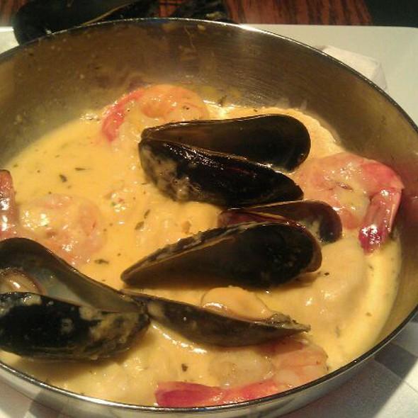 Citrus Crab Ravioli - Academe at The Kennebunk Inn, Kennebunk, ME