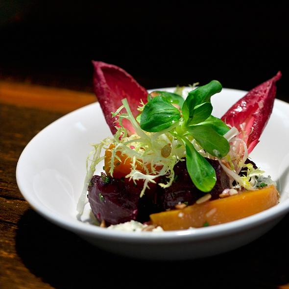 Beet Salad @ Plein Sud