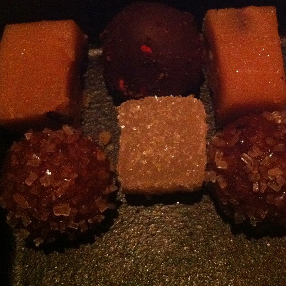 Homemade Truffles And Candies - Topolobampo, Chicago, IL