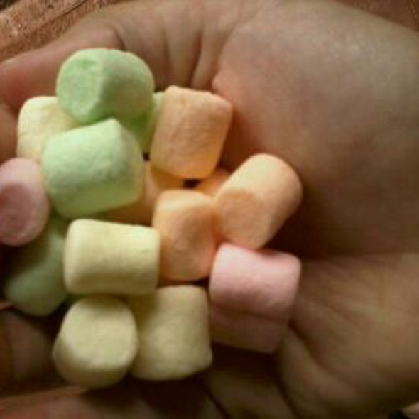 Mallows  @ Home