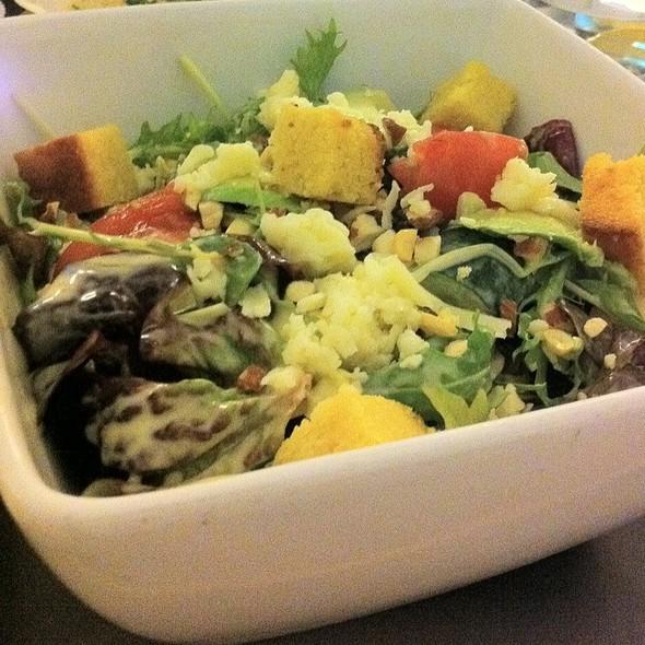 Spruce Signature Salad @ Spruce