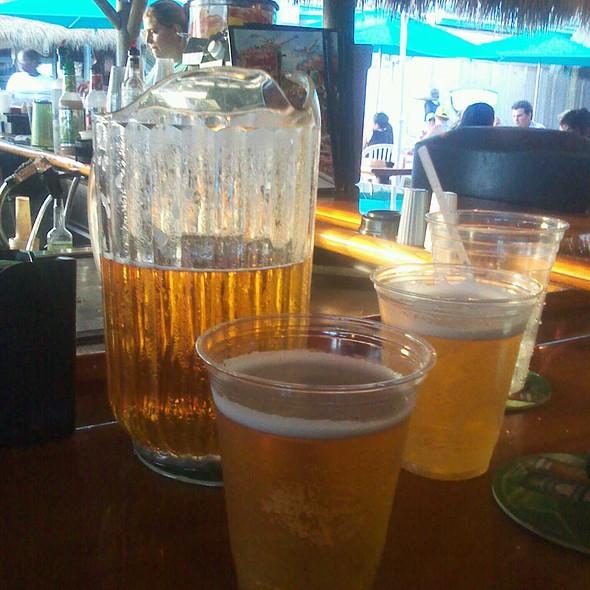 Heineken Beer - Monty's Sunset, Miami Beach, FL