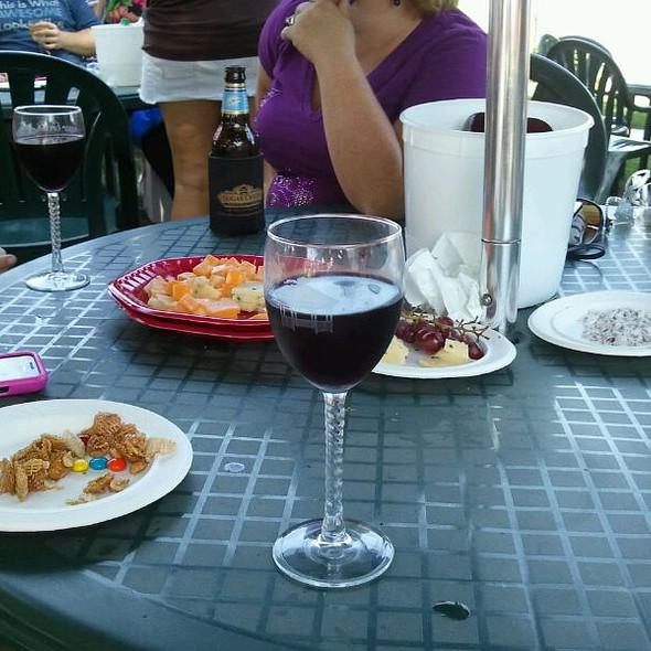 La Rustica Red @ Sugar Creek Winery