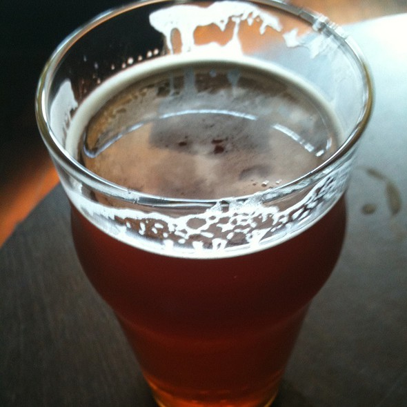 Fort Collins Rocky Mountain Ipa @ The Beer Trappe