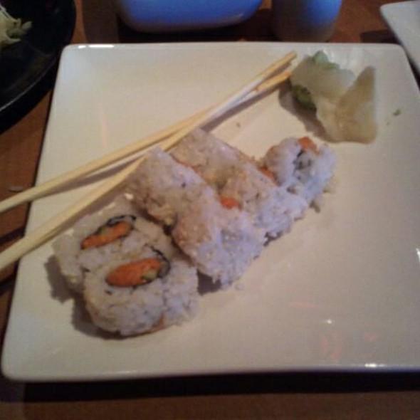 Spicy Tuna Rolls @ RA Sushi