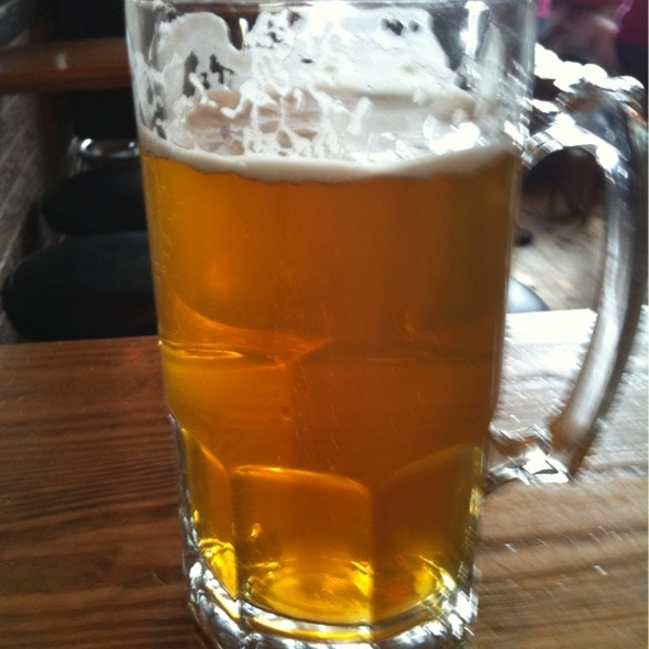 $5 Big Beer @ Alley
